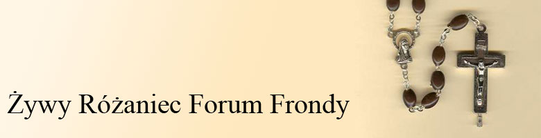 �ywy R�aniec Forum Frondy